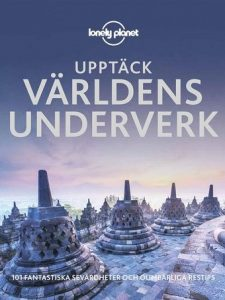 Swedish translation of Lonely Planet travel guide